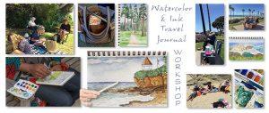 gulino-travel-journals