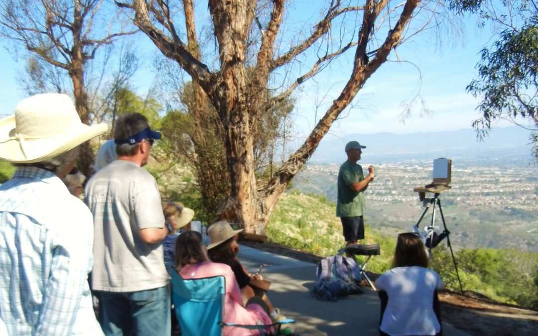 Laguna Beach Landscapes – A LOCA and LPAPA collaboration