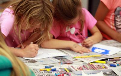 Art in Schools