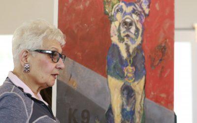 LOCA Art Talks host inspiring talks
