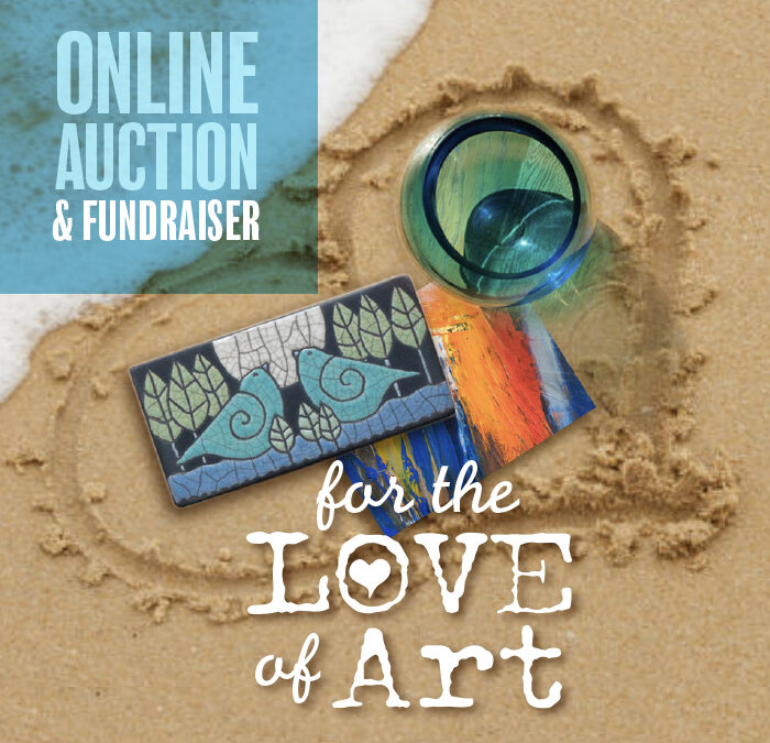 LOCA Online Auction! Register Now!